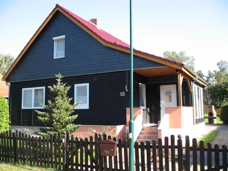 Ferienhaus Lange