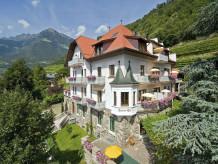 Ferienwohnung Johannes Raut in der Residence Ladurnerhof