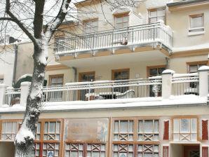 Ferienwohnung Villa Hannah