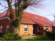 Ferienhaus OB-Ostfrieslandhaus Bluhmki