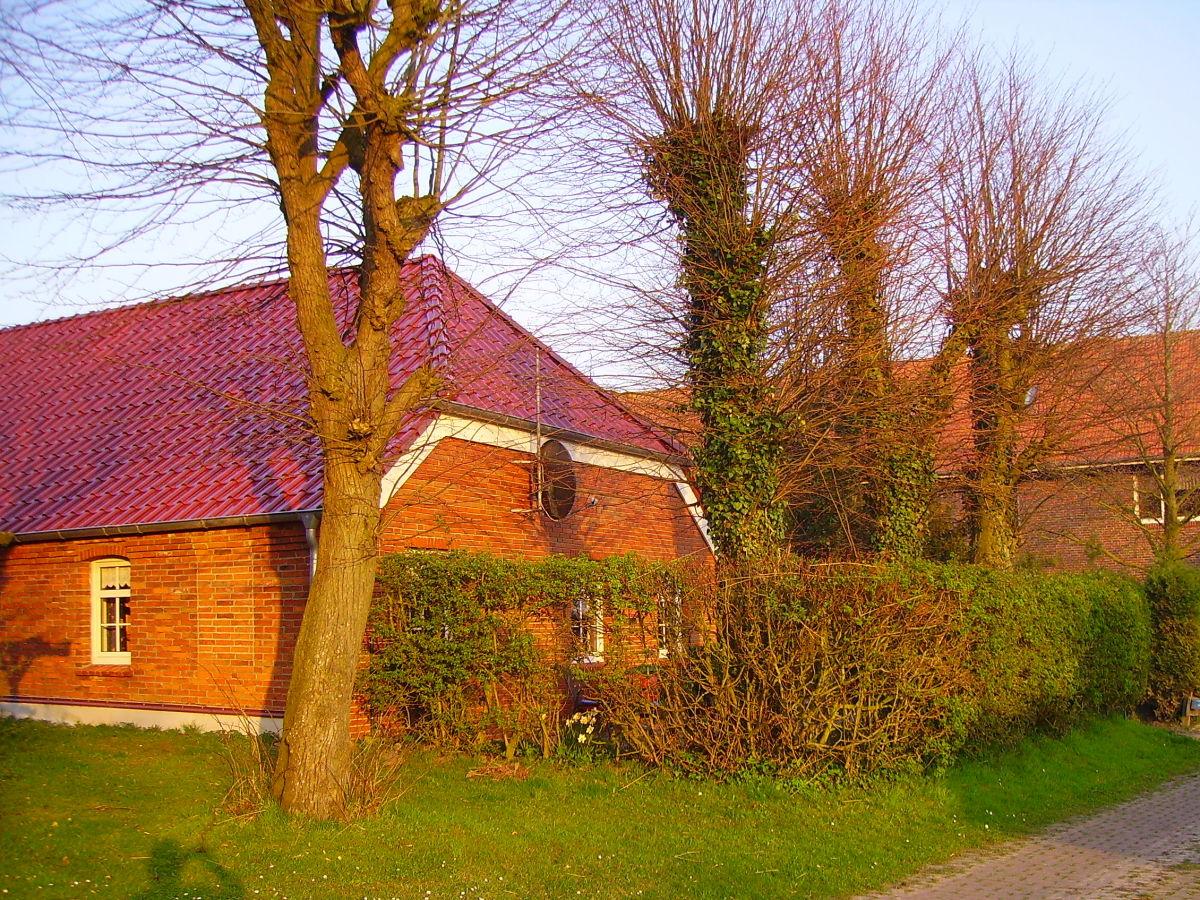 Ferienhaus OB-Ostfrieslandhaus Bluhmki, Großes Meer ...