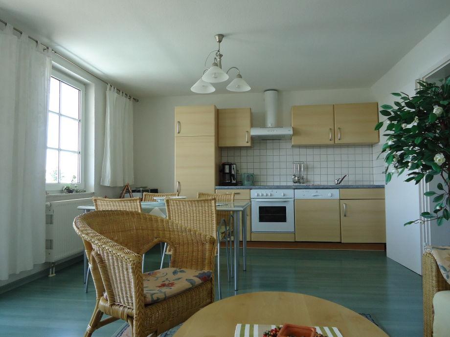 Ferienwohnung Typ 2 Komfort Villa Bella Vista Rügen