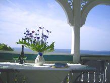 Ferienwohnung in der Villa Auguste