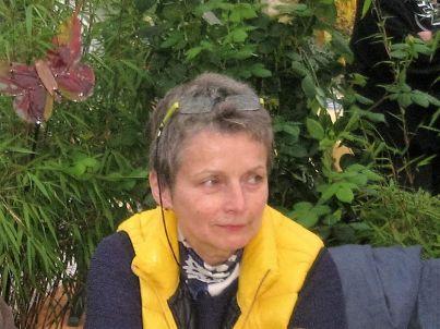 Ihr Gastgeber Karola Fricke