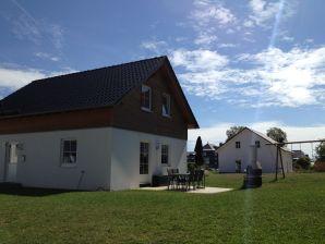 Ferienhaus Fichtenweg 20, Winterberg
