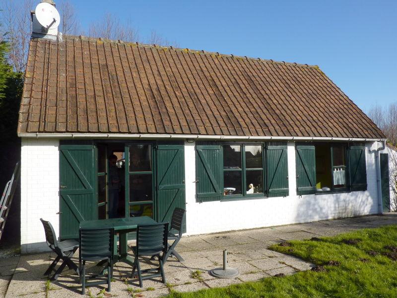Ferienhaus Fischerhaus Duinhoek