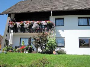 Ferienwohnung Haus Janßen-Wehrle
