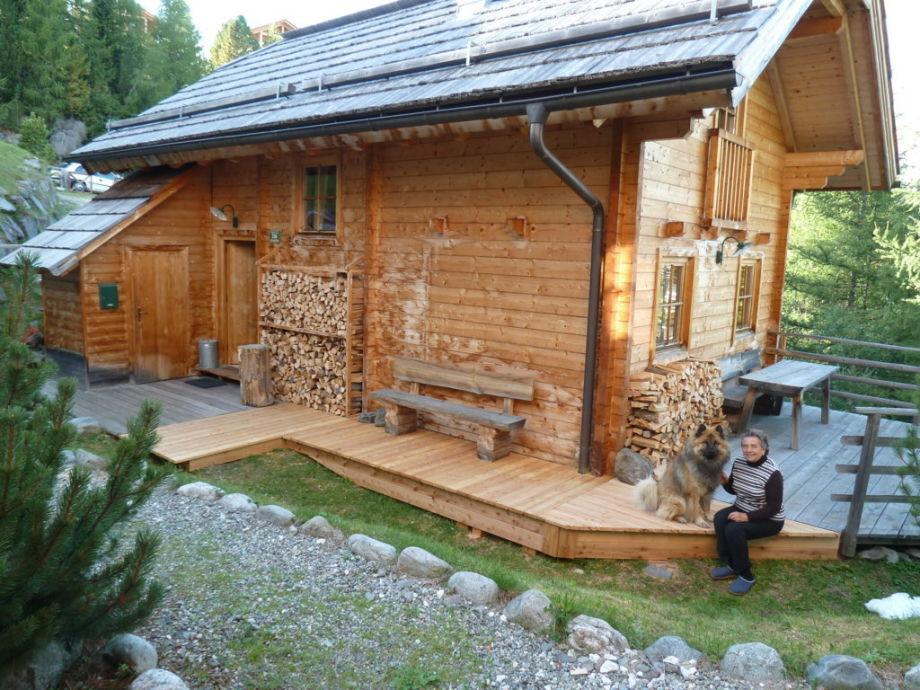 Ferienhaus Krobath Turracherhöhe