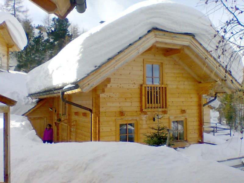 Holiday house Krobath
