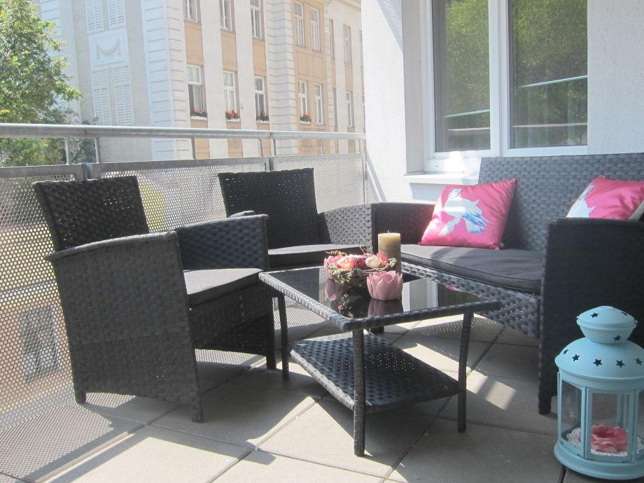 Neue Möbel auf der Terrasse sorgen für Entspannung!