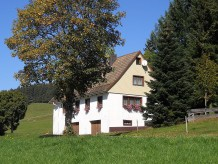 Holiday house Oehlershüsli