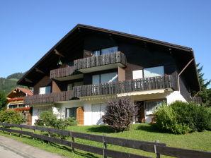 Ferienwohnung Obermaiselstein - Allgäu / Oberstdorf