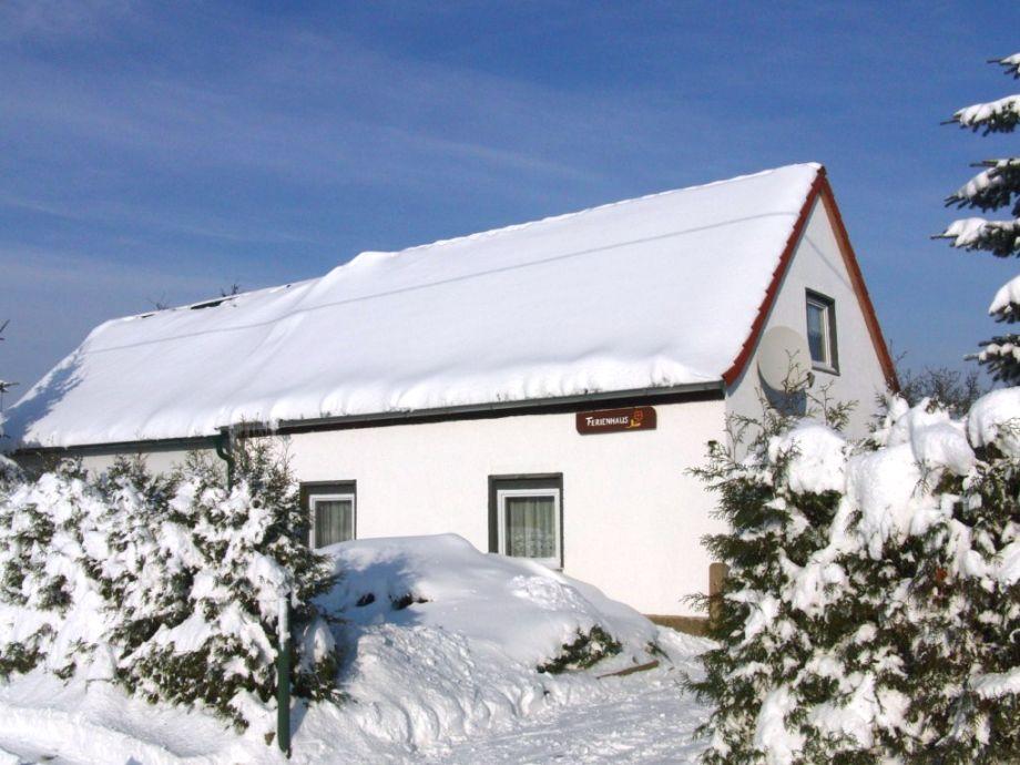 Das Ferienhaus Köhler