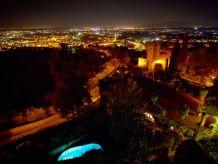 Apartment Villa Sermolli -  B&B