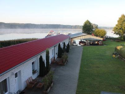 Stolpsee Bootshaus Familie Weinreich