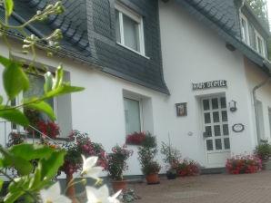 Ferienwohnung Haus Deimel - Fam. Otti und Alfons Deimel