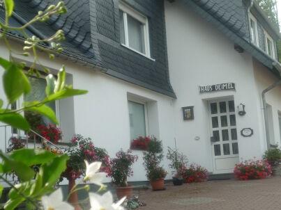 Haus Deimel - Fam. Otti und Alfons Deimel