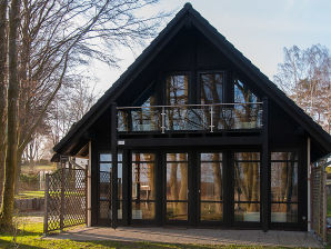 Ferienhaus in unmittelbarer Seenähe für 6 Personen