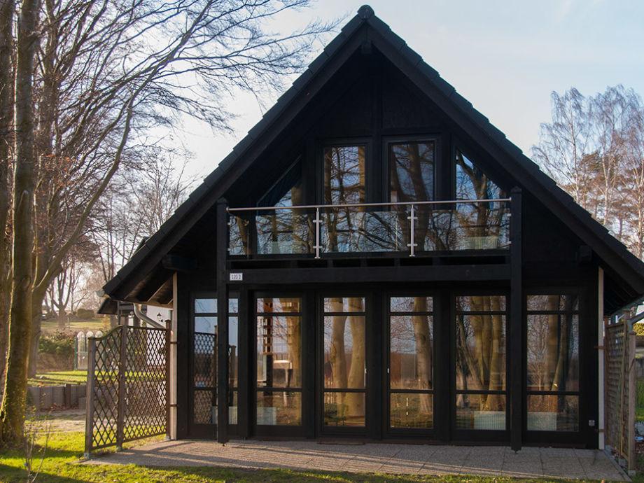 Das Ferienhaus für 6 Personen