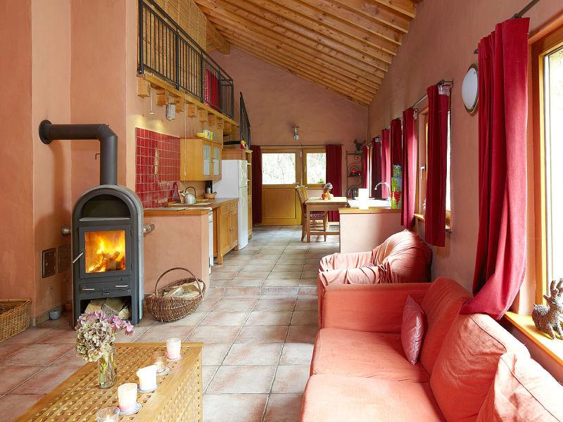 Holiday house Waldeslust