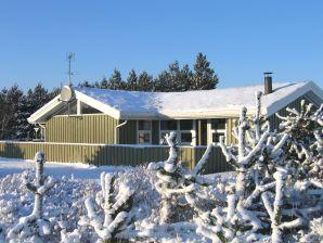 Ferienhaus Bolilmark Römö