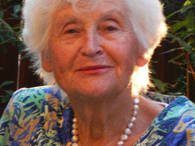 Ihr Gastgeber Margrit Krause