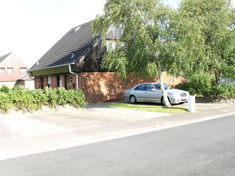 Ferienhaus Ebrecht