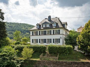 Ferienhaus Das Alte Pfarrhaus