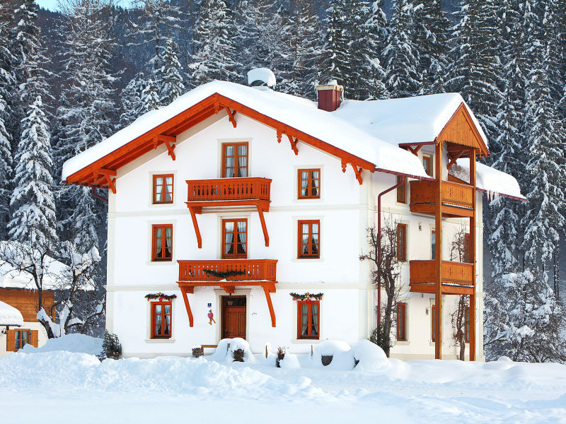 Ferienwohnung im Gästehaus Benzmühle 2