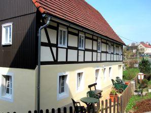 Ferienwohnung Haus Bergstraße 44