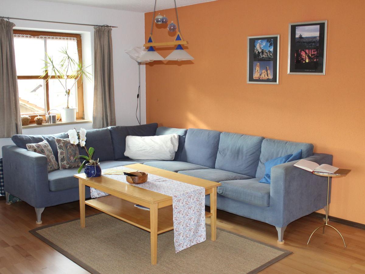 ferienwohnung barbara hintermair bayerischer wald frau barbara hintermair. Black Bedroom Furniture Sets. Home Design Ideas