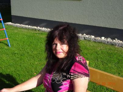 Ihr Gastgeber Rosmarie Ambros