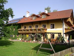 """Ferienwohnung im Gästehaus """"Zum Wirt"""""""