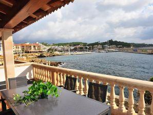 Ferienwohnung Maritimo Nr. 1