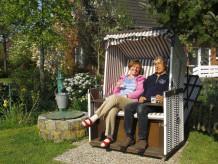 Ferienwohnung Haus Ostermann