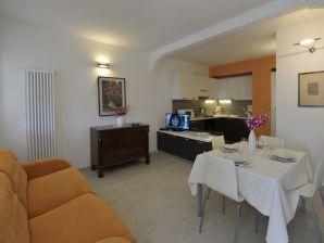 Holiday apartment Arancio in Villa GIO