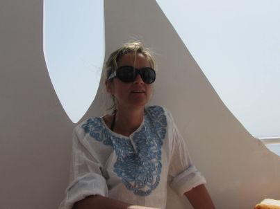 Ihr Gastgeber Francesca Spada