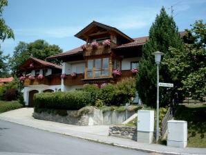 Ferienwohnung Haus Schedlbauer