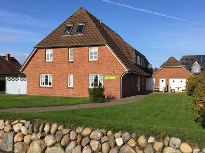 """Sylt in """"Haus-Godewind"""""""
