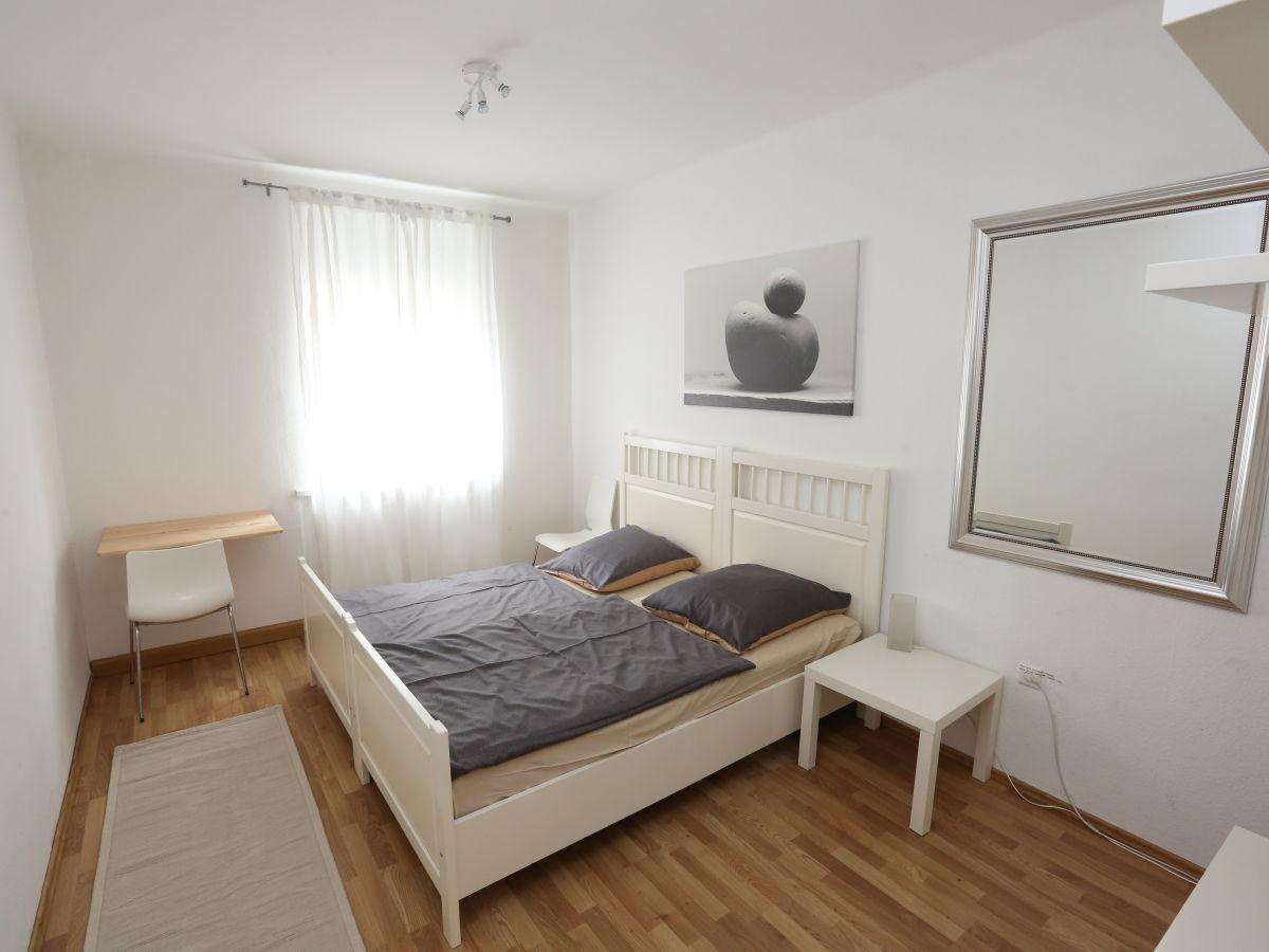 ferienwohnung thommen f r 4 personen n rnberg firma. Black Bedroom Furniture Sets. Home Design Ideas