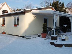 """Ferienhaus im Garten der """"Villa Ilse"""""""