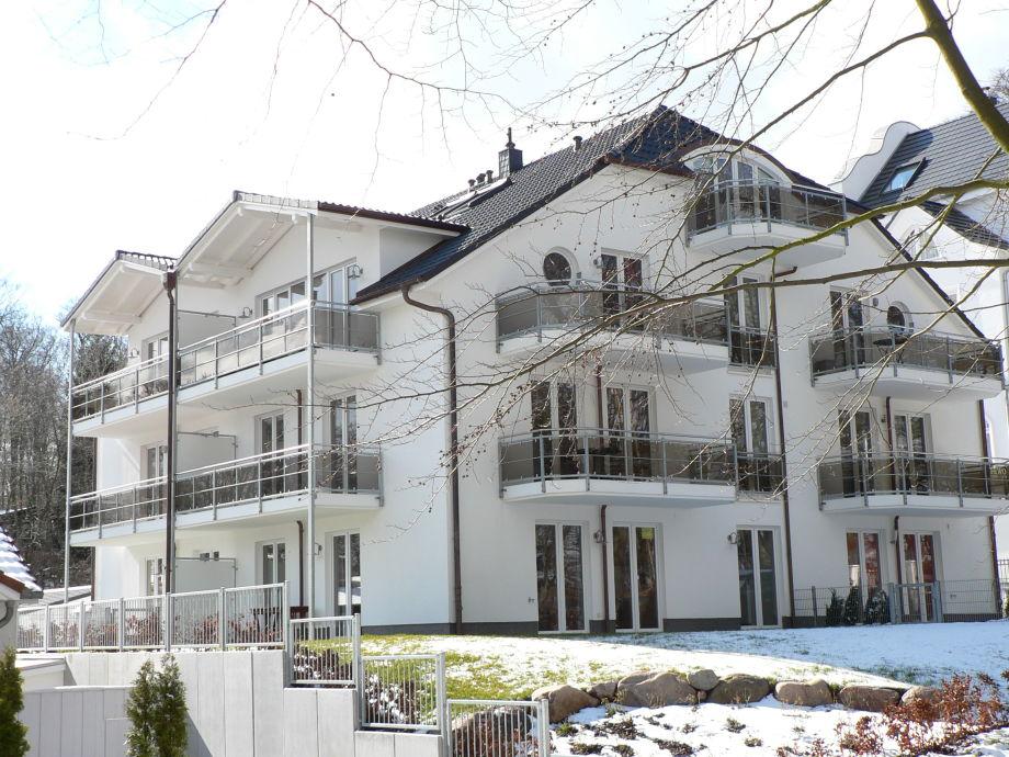 Residenz Falkenberg