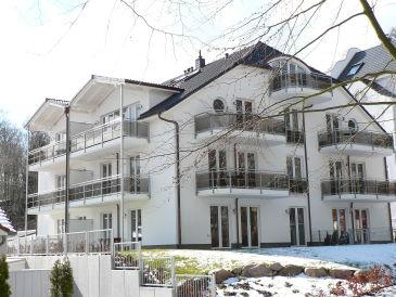 Residenz Falkenberg - Wohnung 9