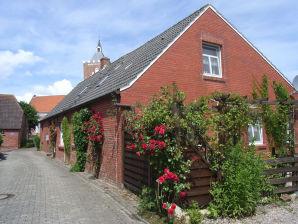 Ferienwohnung Pilsumer Landhaus