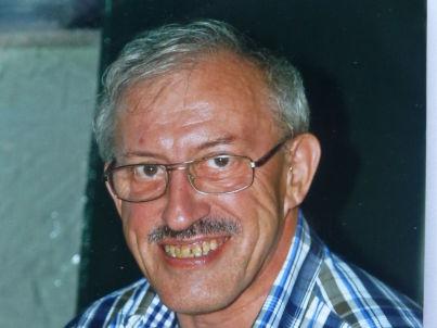 Ihr Gastgeber Rudolf Schrottenbaum