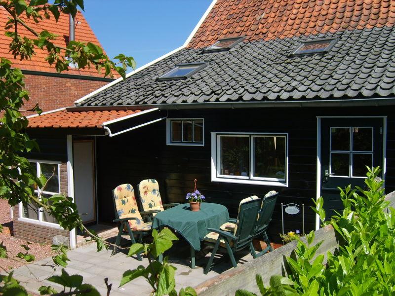 Ferienhaus De Sterappel