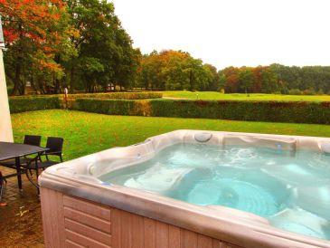Ferienwohnung GOLFER´S LOUNGE - direkt am Golfplatz