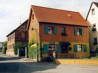 Haus am Rödeltor