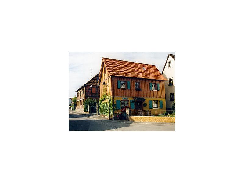 Ferienhaus Haus am Rödeltor