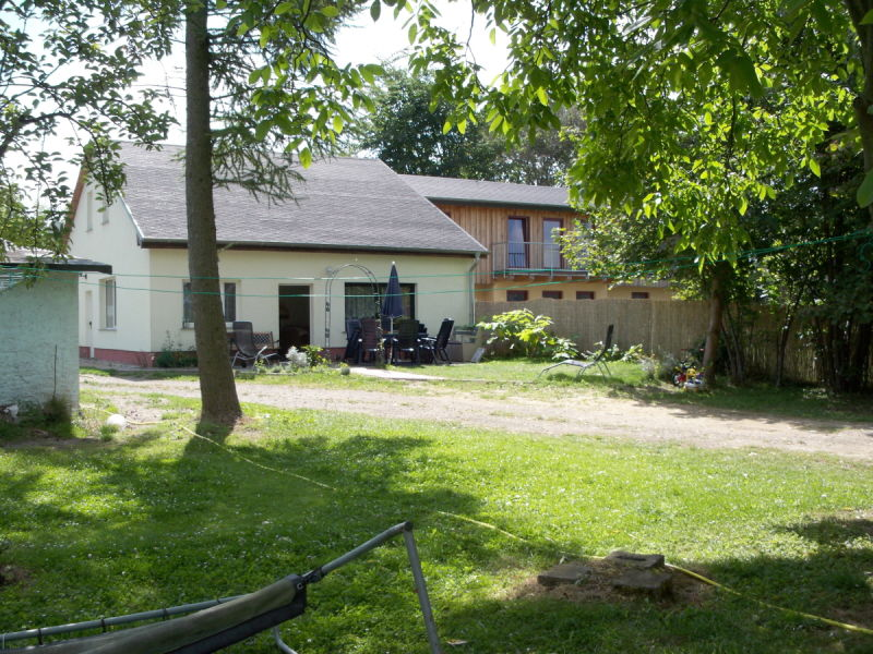 Ferienhaus Wolgast